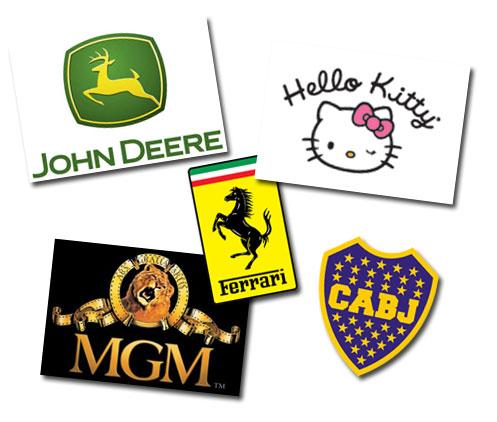 Logotipos y Narcotráfico
