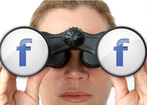 Cuidado con lo que escribes en Facebook
