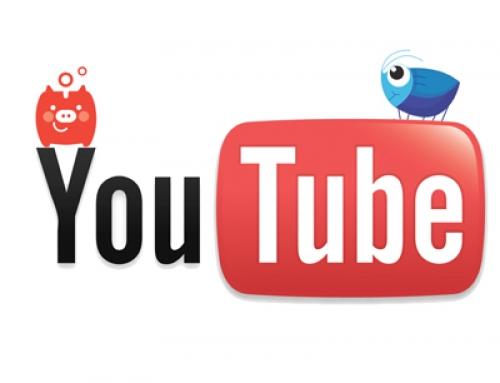 Google plantea lanzar un Youtube para niños