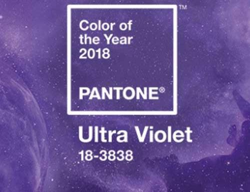 ¿Cuál es Pantone de 2018?