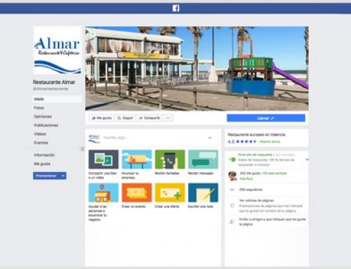 Social Media – AlMar