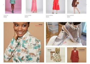 Alaia Moda - Tienda Web