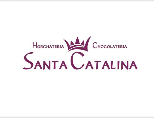 Horchatería Catalina – Diseño Web