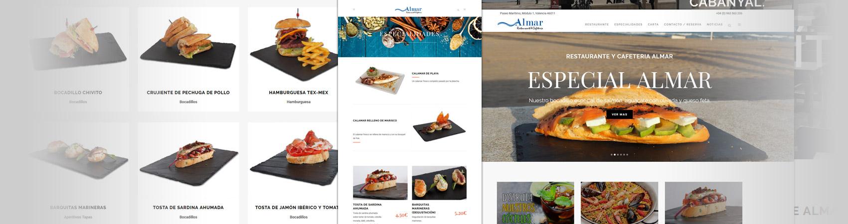 Restaurante Almar