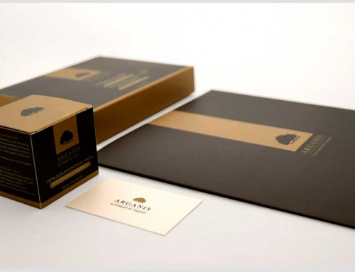 Packaging-Arganis
