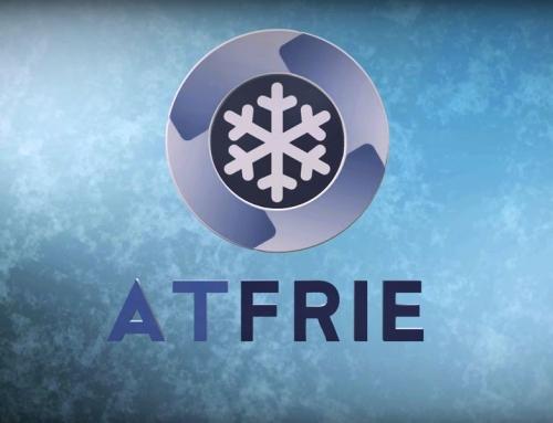 Video presentación II Congreso de ATFRIE