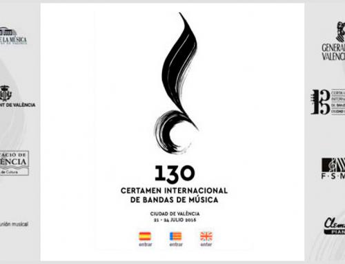 CIBM (Certamen Bandas de Música Ciudad de Valencia)