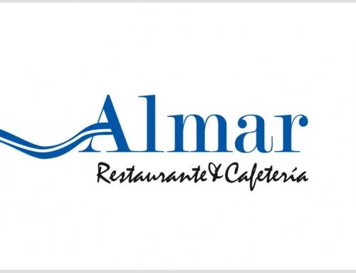 Diseño Web del Restaurante Almar