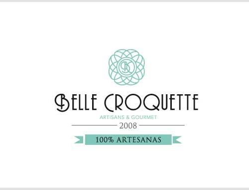 Diseño web y tienda online para Belle Croquette