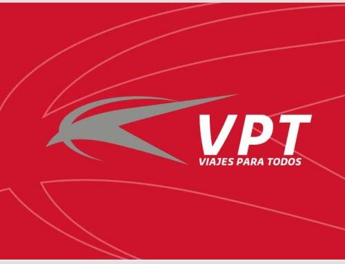 Manual corporativo de VPT