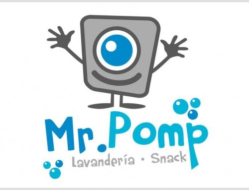 Branding-Mister Pomp