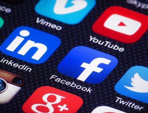¿Han tocado techo las redes sociales?