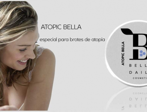 Video presentación Bella Daily Cosmetic